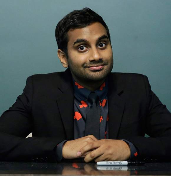 Aziz Ansari Splits With Girlfriend Just Weeks After Rumors Of His Getting Married Surfaced! Dating Someone Now?