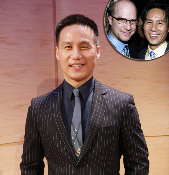 B.D. Wong From Law and Order Still Dating His Partner? Welcomed A Son Before Revelation Of Gay Sexuality