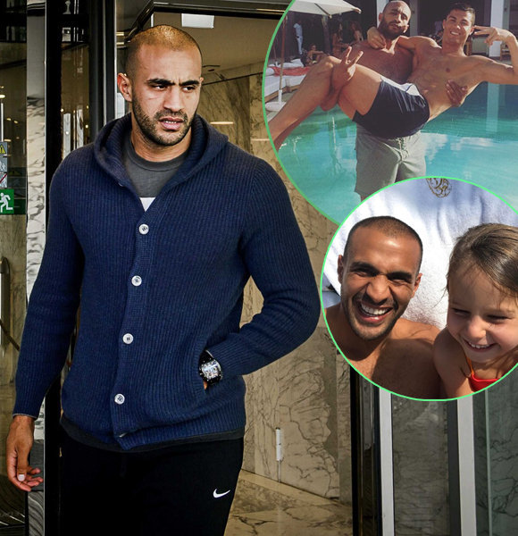 Is Badr Hari Gay Man Even After Dating Multiple Girlfriends? Still Facing Legal Issues?