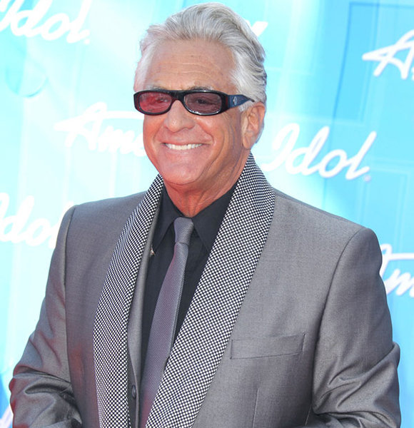 Barry Weiss Leaving Married Life And Time With Storage Wars - Both In Dust!