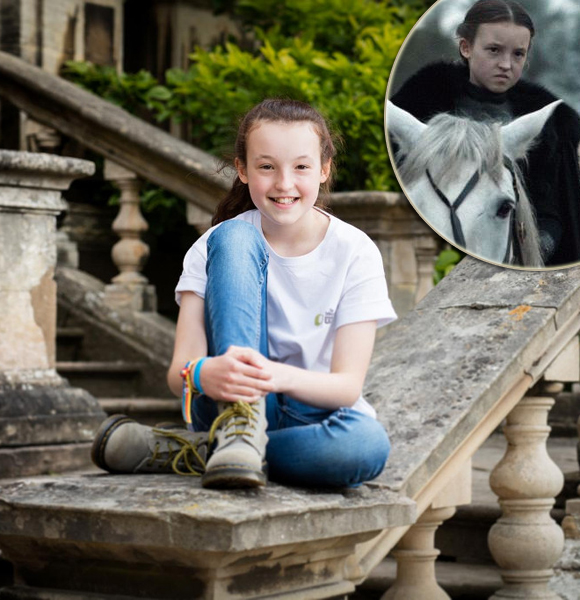 What's The Age Of Bella Ramsey From Game Of Thrones? Has Parents Who Dare To Defy Her Badass Nature
