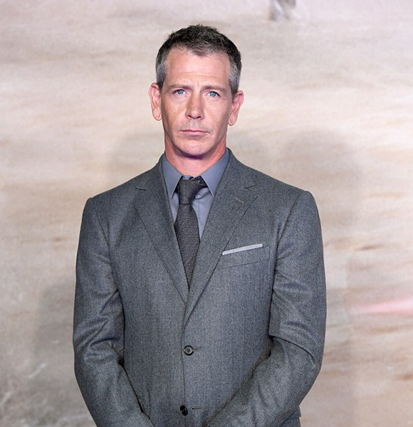 Will Ben Mendelsohn Get Married Again? The Man With Series Of Failed Relationships Including His Divorce With Wife