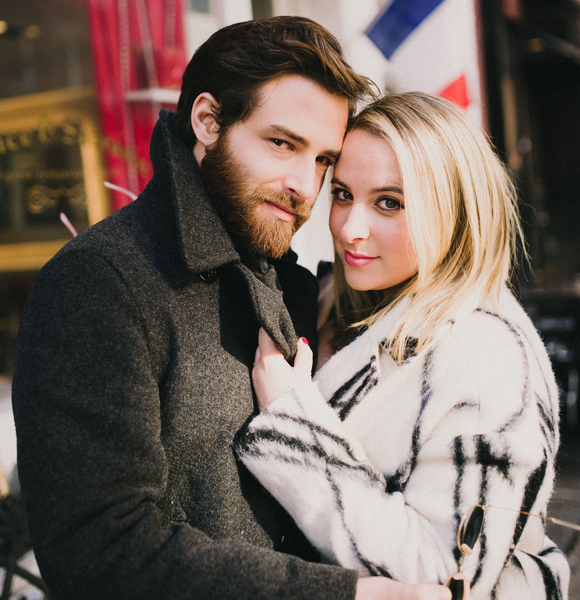 Ben Rappaport is Getting Married to His Girlfriend After Ten Years of Dating, But When Does He Plans to Do So?