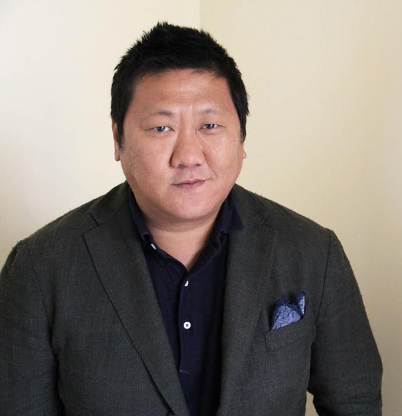 Is Benedict Wong Secretly Married? Or Too Busy With Escalating Career To Have A Girlfriend And Turn Her Into A Wife?