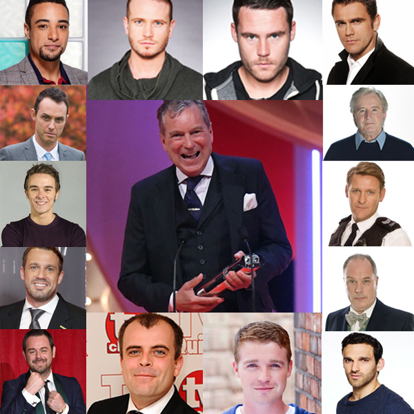 British Soap Award for Best Actor 2017