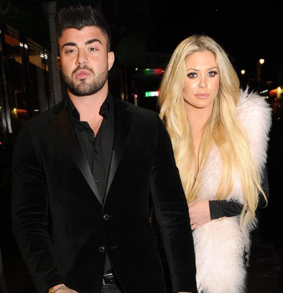 Bianca Gascoigne Recovers From Heartbreaking Split With Boyfriend; Dating Another Guy Now?