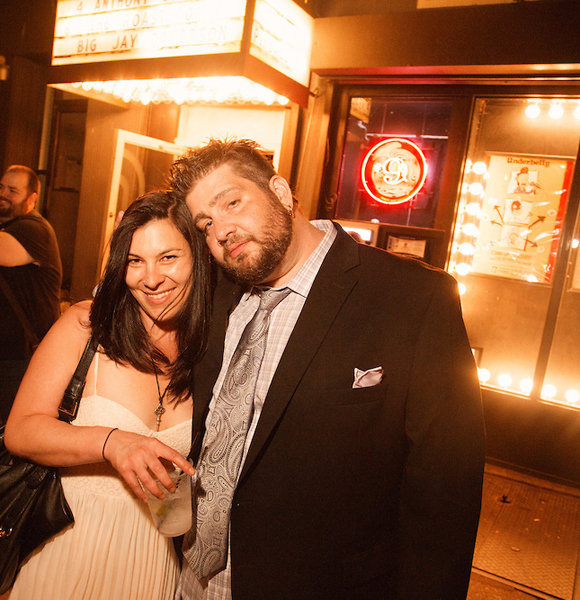 Big Jay Oakerson Outing Limited Information Related To Girlfriend And Daughter; Upcoming Tours In Line?