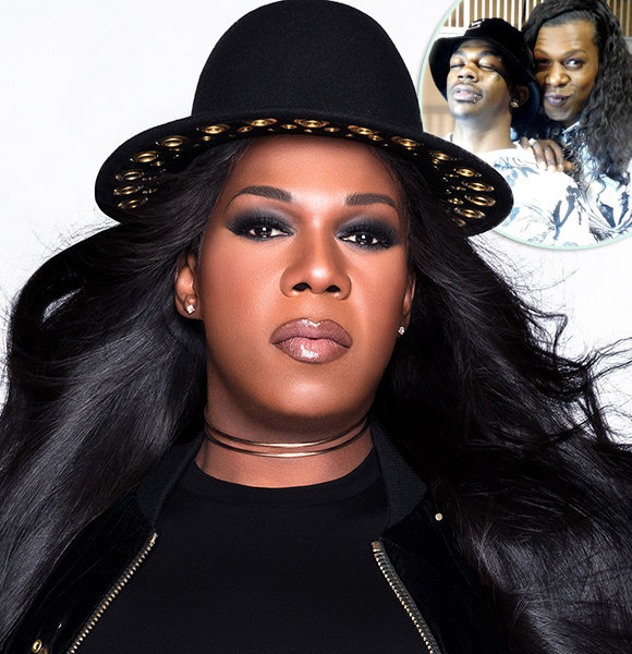 Big Freedia Blew Off To-Be Husband! Why Did She Run From Getting Married?