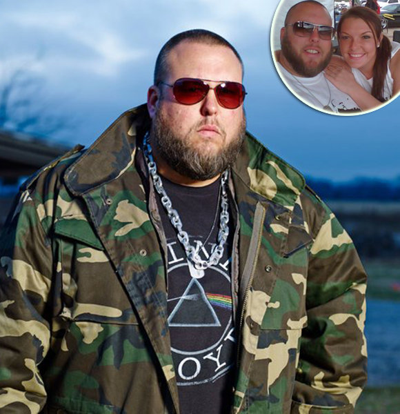 Big Smo Wiki: Rapper Ended Married Life with Wife in Distress; Why?