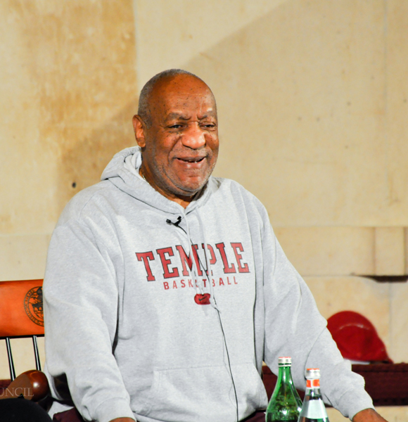 Is The Release Of Bill Cosby Fair? Did Andrea Constand Make A Mistake