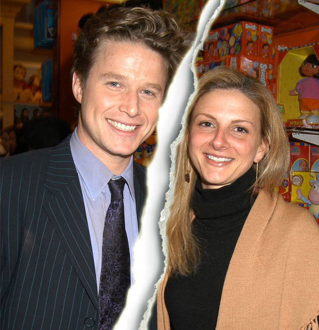 Separate Ways! Billy Bush To Divorce Sydney Davis After 20 Years Together