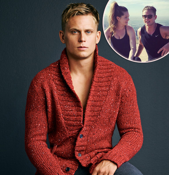 Billy Magnussen Keeping Possible Married Life Hidden; Does That Make Him Gay?