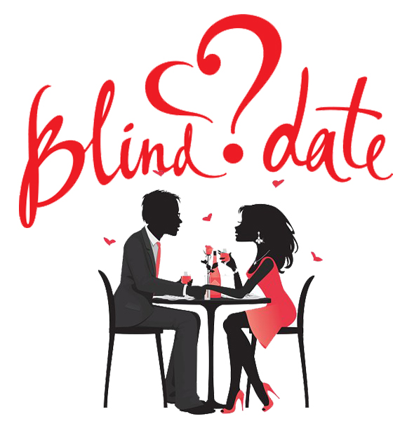 The Blind Dating game (for girls)