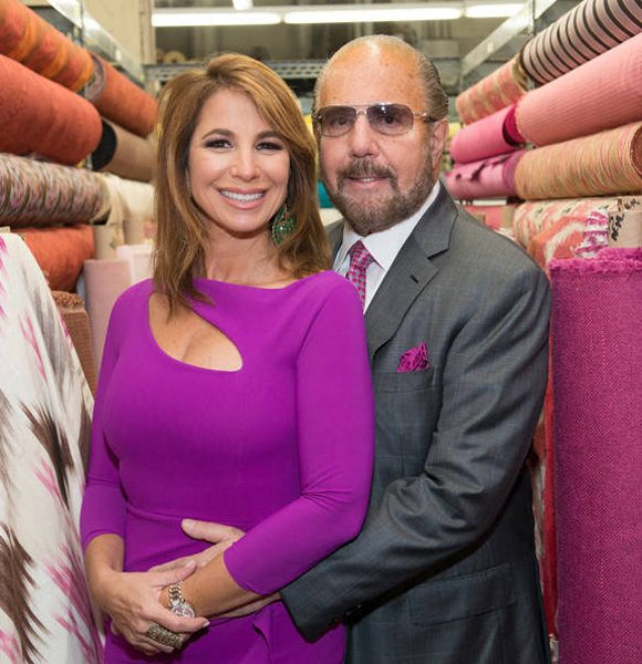 Bobby Zarin Cancer Diagnosis & Hospitalization Results in Jill Zarin's Reconciliation with Former Foe