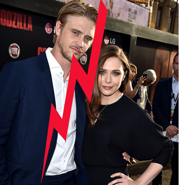Boyd Holbrook Dating Anyone After Splitting With Girlfriend-Turned-Fiance; Being Gay Was The Reason?
