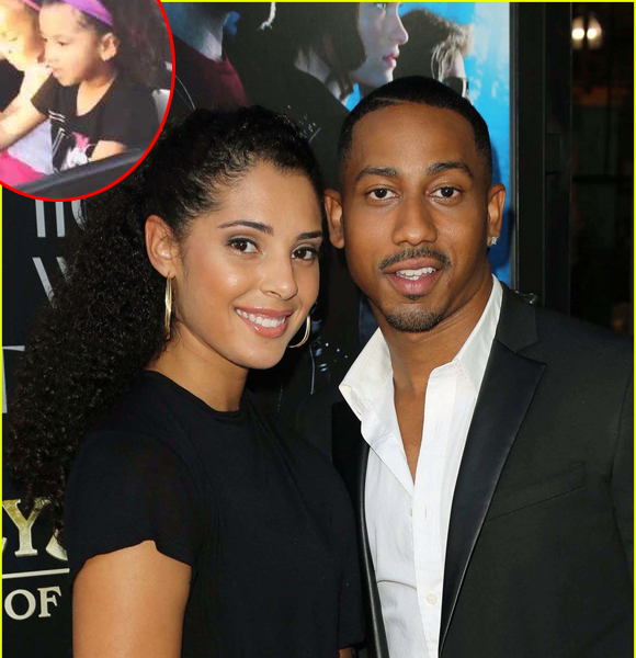 Brandon T. Jackson Hiding His Girlfriend And Daughter From Public? Talks About Turning Partner Into Wife