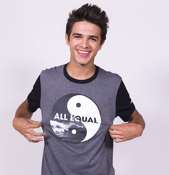 Brent Rivera Bio: From Age and Birthday to Gay Rumors!