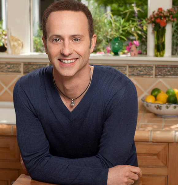What Made Brian Boitano Reveal His Gay Sexuality? Has Any Thoughts On Getting Married Or Already Has A Husband?