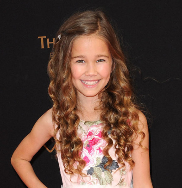 Brooklyn Rae Silzer Bio: From Ethnicity to Parents - Everything There is To Know