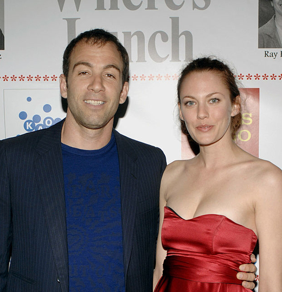 Is Bryan Callen Keeping His Wife And Children A Secret? Work Overshadowing Family!