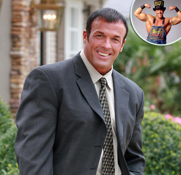 Buff Bagwell Was Not The Same As It Is Now; Has A Story Besides WWE To Share