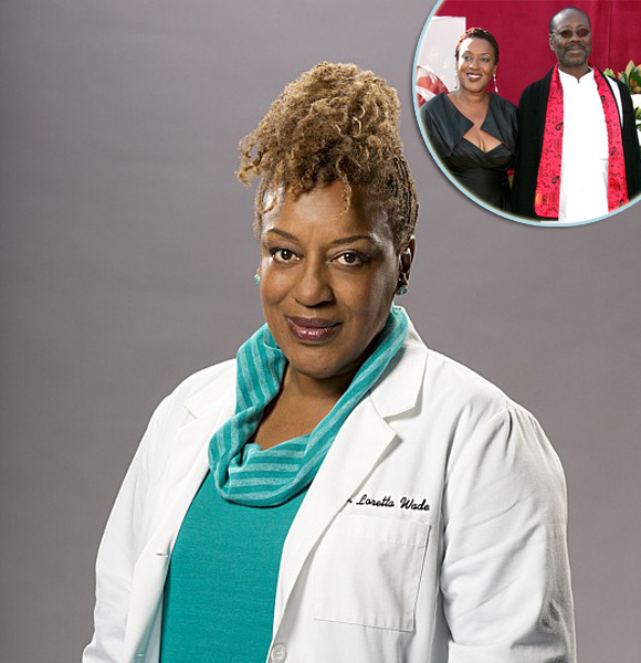 C. C. H. Pounder Ended Her Married Life With Husband But Was It A Divorce?