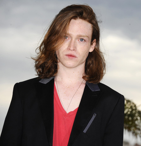 Did Caleb Landry Jones Turn Any Co-Star Into Girlfriend? Or Just Busy With Career To Be Dating?