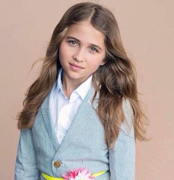 Carmen Blanchard Bio: 5 Facts Ranging From Age to Family of This Young Actress