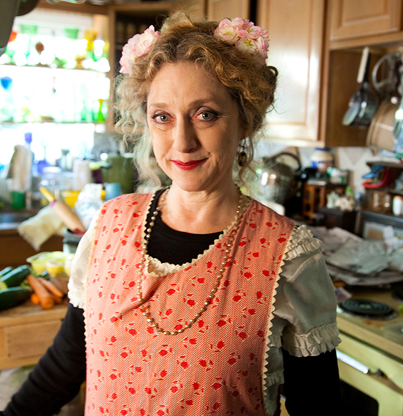 The Young Carol Kane's Relationship Just Did Not Last! A Little About The Kind Of Man She Won't Marry And Call Husband.