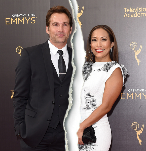 No More Engaged! Carrie Ann Inaba Bails On What Could Have Been A Blessed Wedding With Partner