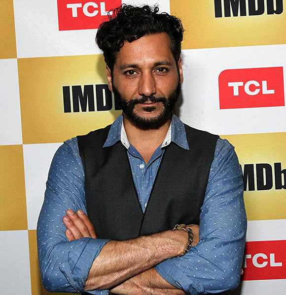Cas Anvar Wiki: From Birthday to Personal Life of The On-Screen Martian