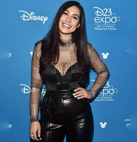 Actress Cassie Steele's Dating History: Wondering Who Her Boyfriend is? Also Find Professional Life