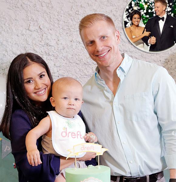 Catherine Giudici Husband, Baby, Parents