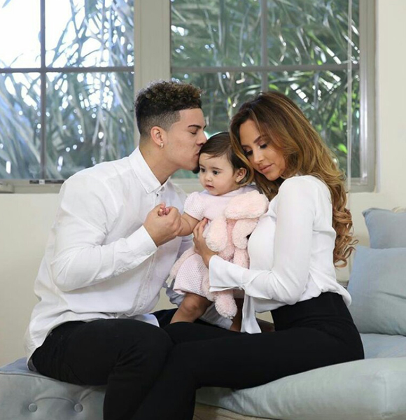 Catherine Paiz Is Engaged Now, Also Children & Plastic Surgery Details