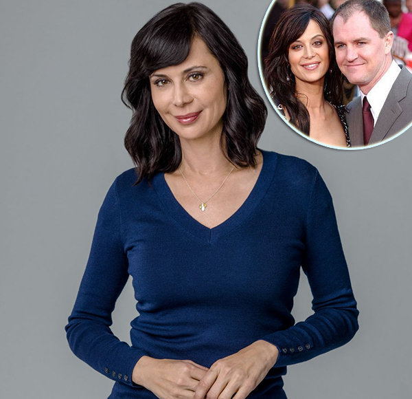 Catherine Bell Ended Married Life with Husband! But The