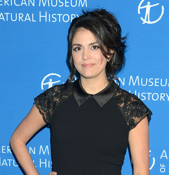 Cecily Strong Is Not Married! Just Experimenting Luck When Dating