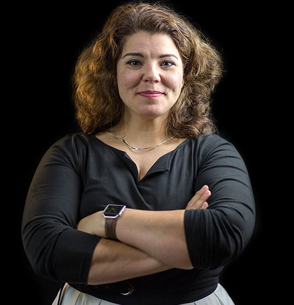 Celeste Headlee Is A Married Woman! But Husband Never Become The Topic of Her Writing - Like Ever!
