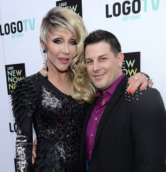 Chad Michaels: Joyful Family Life With His Longtime Partner