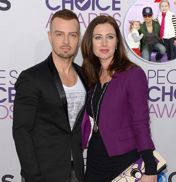 Chandie Yawn-Nelson Wiki: A Bio More About Her Life With Husband Joey Lawrence