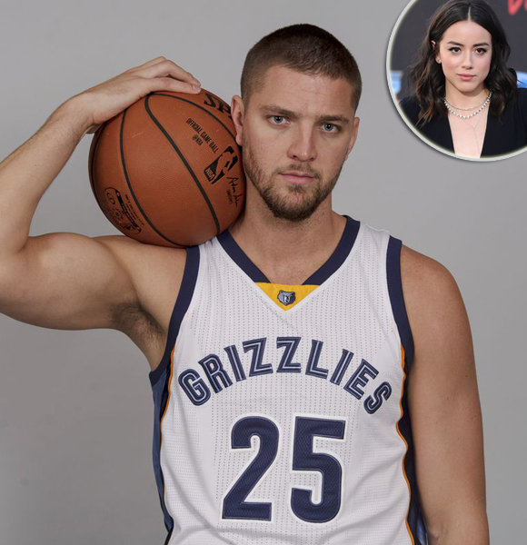 Chandler Parsons and Chloe Bennet Hint Their Dating Affair! But how much Truth does it Behold?