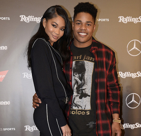 Talk About Dating Goals! Chanel Iman Reaches It All With Her Affair With Boyfriend