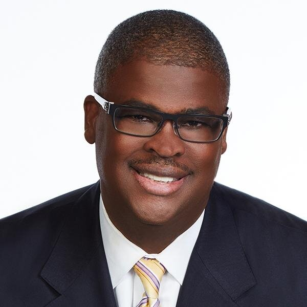 Charles Payne: Experience on Wife's Heart Transplant and Mother's three Cardiac Arrests: Family life difficulties