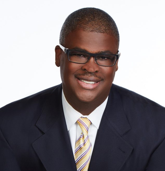 Fox Business Host Charles Payne Suspended Amid Sexual Harassment Allegation! Company Taking Matter Seriously