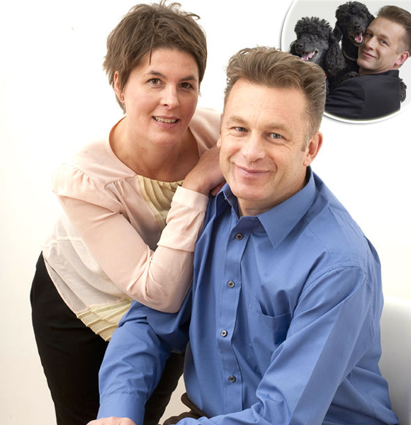 Chris Packham Not Getting Married With Zoo Owner Partner? Love Caused Him To Nearly Suicide