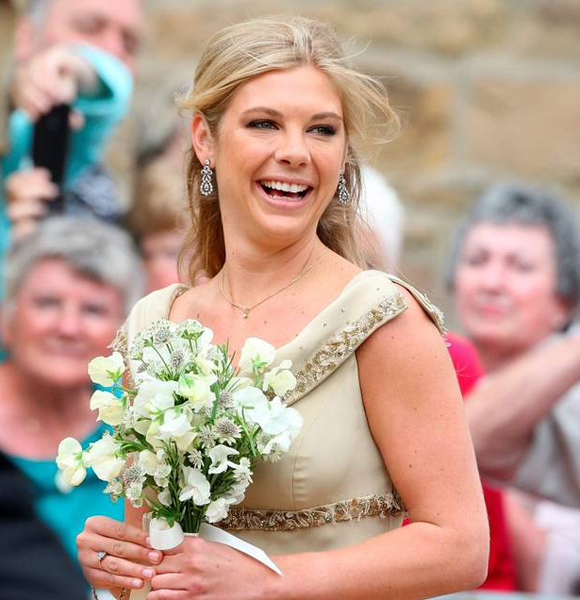 Chelsy Davy Not Considering To Date Anyone After Once Having Prince Harry As Boyfriend?