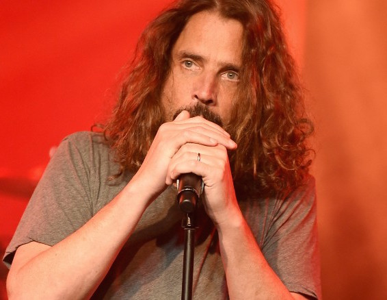 Chris Cornell Dies At Age 52; Survived By Wife And Family