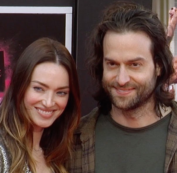 Chris D'Elia Ended His Married Life With Wife; Has A New Girlfriend Or Busy With Happening Tours?