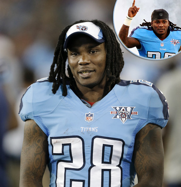 Chris Johnson's Career Stats Not Enough? Wants To Sign Contract To A Developing Team