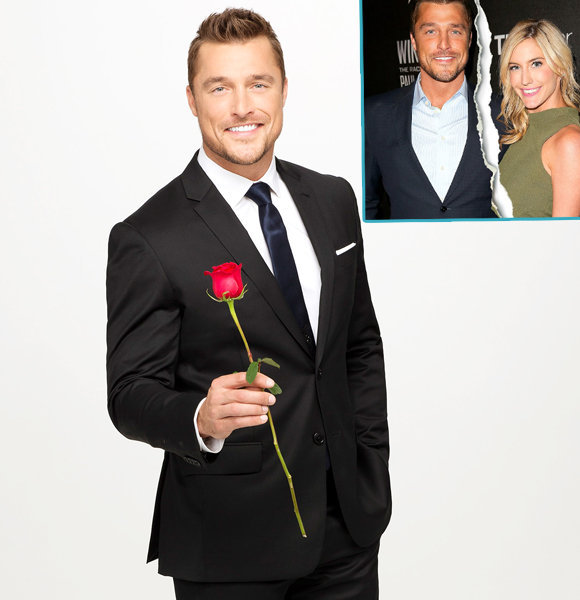 Not Married Yet! Did Chris Soules Get Married To His Girlfriend? If Not Who Is He Dating Now?