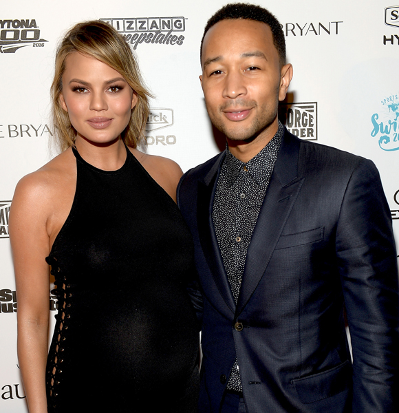 Flash Back! Chrissy Teigen Amusingly Turned Down The Break ...